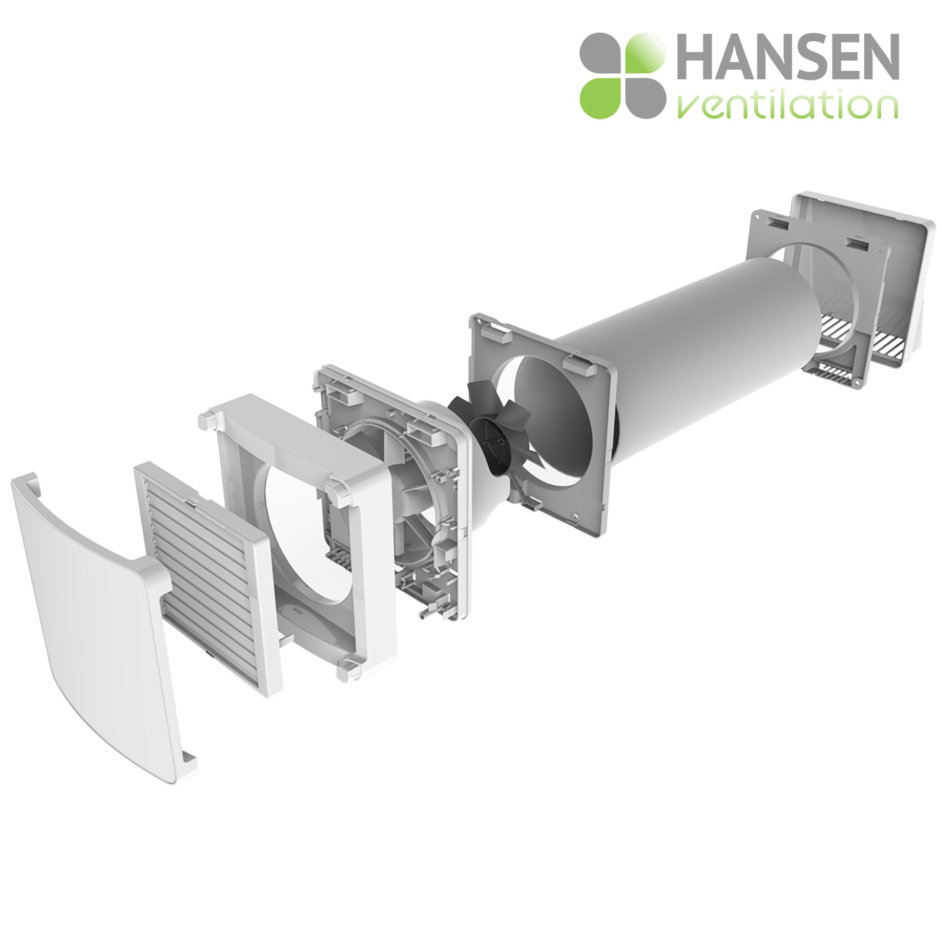 HANSEN ECO ACTIVE 100/150