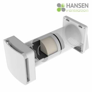 HANSEN ECO ACTIVE 100/150