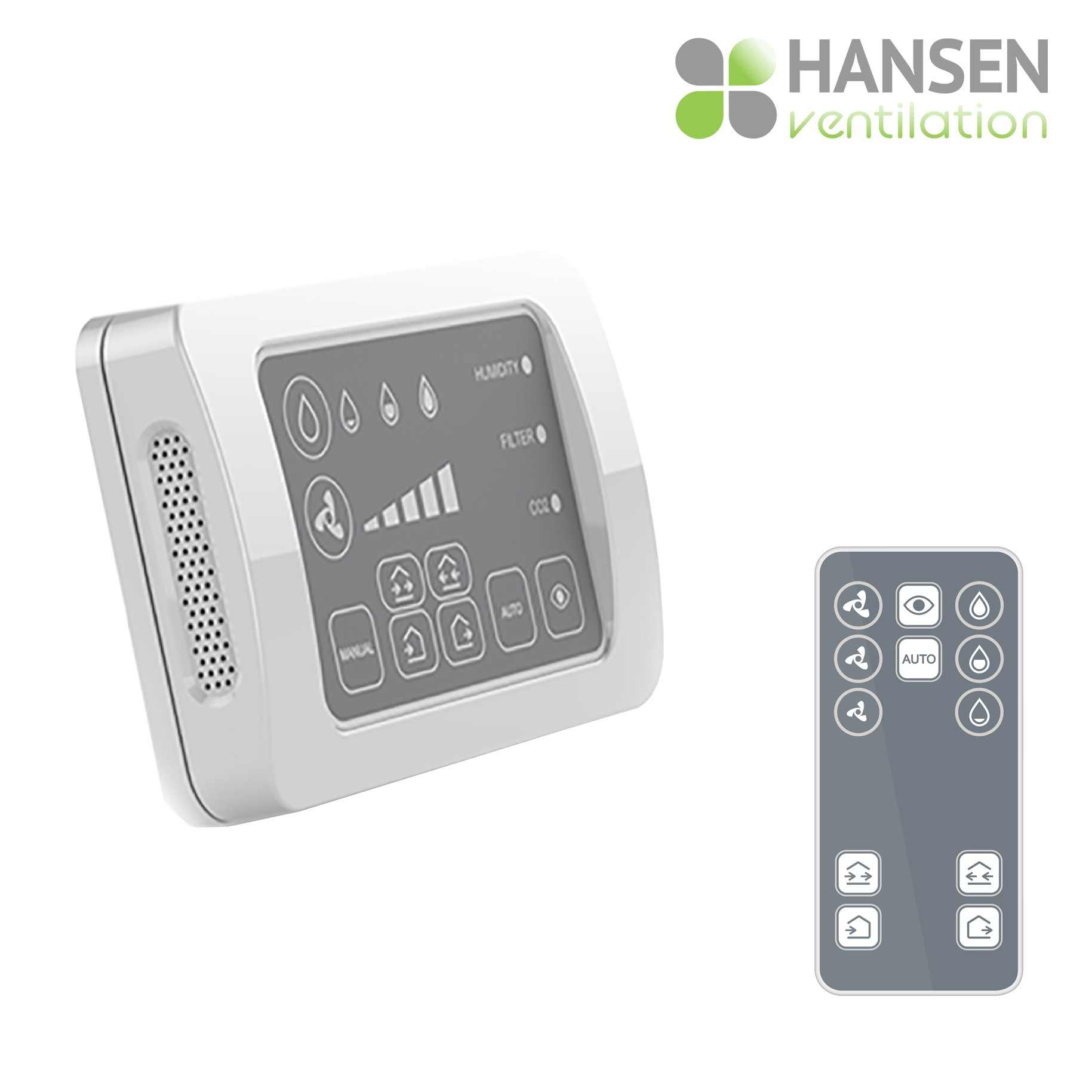 HANSEN Eco Wireless 150